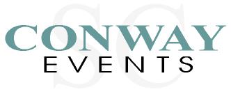 ConwayEvents.com - will open new window